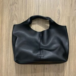 Melie Bianco Vegan Leather Tote